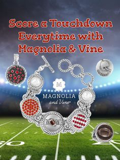 Magnolia and Vine football images - Google Search