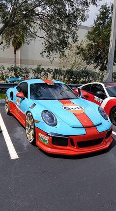 Porsche Autos, Porsche Sports Car, Porsche 911 Gt3, Super Sport Cars, Super Cars, Le Mans Series, Automotive Design, Ford Trucks, Hot Cars