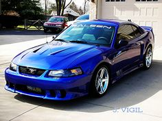 2003 SALEEN S281SC #170 Saleen Mustang, 2000 Ford Mustang, Mustang Bullitt, Ford Mustangs, Ford Gt, Vintage Mustang, Bmw M4, Coyotes, Nice Cars