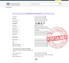ATO 'Tax Refund Notification' Phishing Scam Email