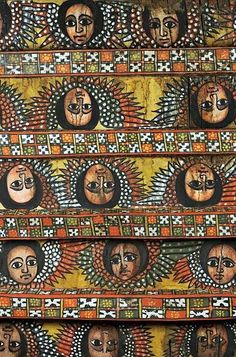 Wooden Ceilings, Orthodox Icons, Cherub, Ethiopia, Sacred Geometry, Childrens Books, City Photo, Africa, Healing