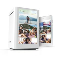 Collect, Protect & Rediscover Your Photos with Lyve Home @lyveminds #techgear #photography #preservingmemories #techproducts