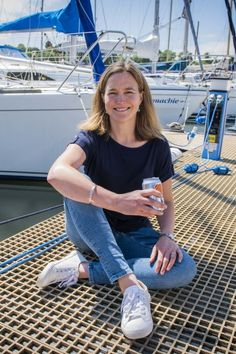 Keen Sailor 'Jumps Ship' to Launch First Scottish Alcohol-Free Brewing Company Yardarm Lager is First Beer from Jump Ship Brewing Scotland's first alcohol-free brewing company,. Free Beer, Marketing Jobs, Brewing Company, Beer Lovers, Alcohol Free, Adidas Stan Smith, Scotland, Product Launch, The Incredibles