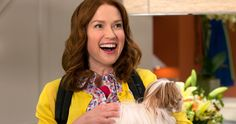 Netflix's 'Unbreakable Kimmy Schmidt' Trailer Starring Ellie Kemper -- Ellie Kemper stars as a young woman who finds new life after escaping from a cult in the trailer for Netflix's 'Unbreakable Kimmy Schmidt'. -- http://www.tvweb.com/news/unbreakable-kimmy-schmidt-trailer-netflix-series