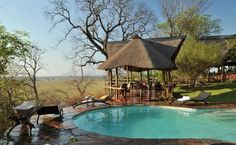 Muchenje Safari Lodge in Botswana support Mabele Primary school which serves around 176 children ranging from the age of 6 to 12 years Chobe National Park, National Parks, Safari, International Flights, Cheap Flights, Travel Agency, Business Travel, Weekend Getaways, Vacation Trips