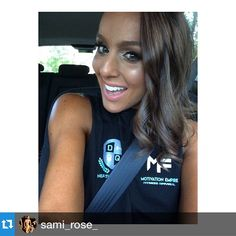 #Repost @sami_rose_ ・・・