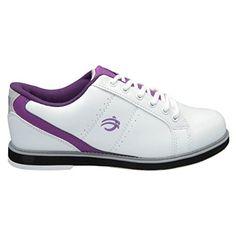 Brunswick Chaussures de Bowling Femme Aura Purple Rose