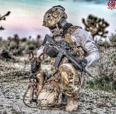 I hope I can get a K9 contracting. I would be in heaven lol                                                                                                                                                                                 Más