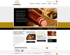 Projeto 4Best   Pampelido  a nova marca de charcutaria tradicional portuguesa da Onebiz - Onebiz Grupo.    Saiba mais em www.pampelido.com