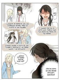 Manga Their Story Capítulo 3 Página 11