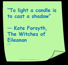 ♥ Kate Forsyth ♥ #Quote