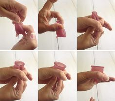 My Wild Thing and Twinkle Toes: Women Only! - The real deal on The Menstrual Cup