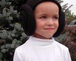 Neat Princess Leia Hat