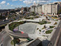 Mies Ödülleri'ne Türkiye'den 21 Proje Aday Seçildi