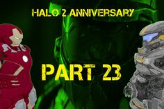 Game Buds Halo Master Chief Collection   HALO 2 A part 23