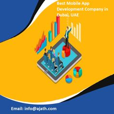 Ajathinfotech Technologies LLC is a the Most Reliable Mobile App Development Company in Dubai, UAE & offer mobile app development services like Native App development (Android, iPhone, iPad)Cross-platform App development,Blockchain App Development,Flutter App Development,Progressive Web App development,Wearable App development,IoT Development,Beacon App development,Chatbot development, #mobileappdevelopmentcompanies #mobileappdevelopmentcompany Mobile App Development Companies, Application Development, Mobile Application, Ipad Ios, Ios App, Beacon App, Companies In Dubai, Mobile App Design, Best Mobile