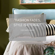 Couldn't agree more…timeless style is our specialty at Heatherly. Upholstered Beds, Bed Head, How To Make Bed, Storage Boxes, Timeless Fashion, Bedroom Furniture, Bed Pillows, Pillow Cases, Armchair