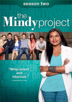 The Mindy Project: Season 2 http://encore.greenvillelibrary.org/iii/encore/record/C__Rb1382617