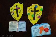 exas Tigers: Silhouette Saturday: Kids Memory Verse Book