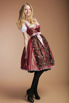 fashion dirndl - Google Search