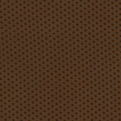 Hey, I found this really awesome Etsy listing at https://www.etsy.com/listing/113043151/spot-on-brown-on-brown-mini-dots-from