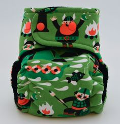 And then I see a Viking diaper! Cloth Diapers, Little Ones, Snug, Diaper Bag, Kids, Bebe, Young Children, Boys, Diaper Bags