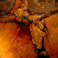 Midas Touch by Carol Nelson Fine Art