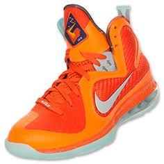LeBron 9 All Star Men's Basketball Shoes