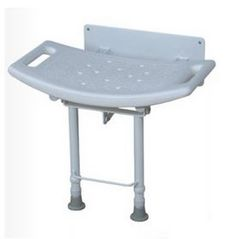 Shower Chair � Wall Mounted � Foldable