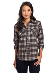 Pendleton Women's Fitted Plaid Snap Shirt, Grey/Red Rock Ombre Plaid, X-Small Pendleton. $128.00. Made in USA. Machine Wash. 26 inch length. Yoke lined. 100% Virgin Wool. Washable