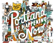 Things to do in Portland, Oregon is Happening now Visit Portland, Portland Oregon, Travel Portland, Portland Tourism, Portland Restaurants, Portland City, Pacific Coast, Pacific Northwest, West Coast