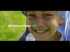 2012 BiG Blue Test #diabetes stories: Mia and soccer #BBT2012