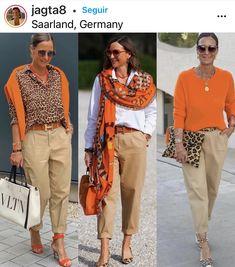 Over 50 Womens Fashion, Fashion Over 50, Work Fashion, Fashion Looks, Mode Outfits, Fall Outfits, Summer Outfits, Fashion Outfits, Classy Outfits