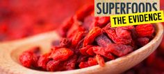 Are goji berries a superfood? - NHS Choices