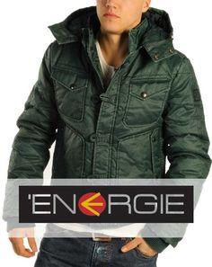 390bc5777387 Мужские куртки ENERGIE - Stock House - Купить сток оптом в Киеве, Украина,  мужская