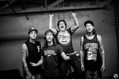 Im seeing these lovely guys tomorrow night! :D 10/23/12