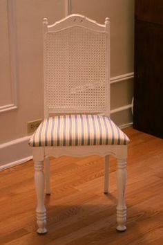 Im an upholsterer!