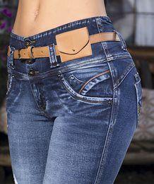 Jeans TyT - Jeans de moda TyT - Jeans TyT. Jeans de moda 100% colombianos para dama.