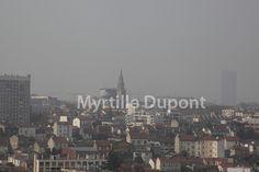 Pollution à Paris 1
