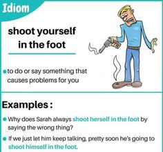 497 Best English Idioms Images In 2020 English Idioms Idioms