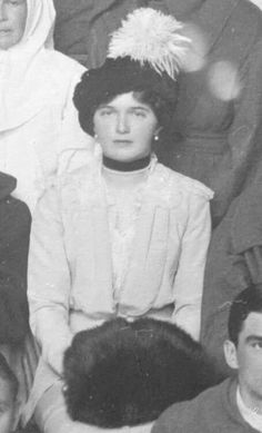 Grand Duchess Olga Nikolaevna Romanova of Russia.A♥W Anastasia, Vintage Photographs, Vintage Photos, Tatiana Romanov, Christian Ix, Romanov Sisters, Grand Duchess Olga, House Of Romanov, Imperial Russia