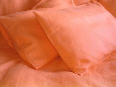 100 Linen Bedding FULL Set 4 pcs by NaturalHomeTreasures on Etsy