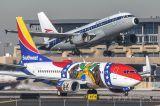 Southwest (WN) #1771 ✈ FlightAware