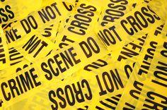 Crime Scenes Female Murder Victims   Crime Scene Tape Background