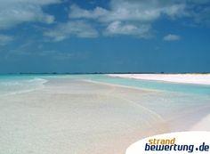 Playa Sirena, Kuba