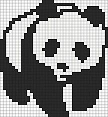 Here is a great collection of perler bead, hama bead or fuse bead patterns for you to use with your own peg boards. You'll find all kinds of birds, insects, animals, flowers and transport perler bead patterns in this list. Melty Bead Patterns, Kandi Patterns, Bead Loom Patterns, Perler Patterns, Beading Patterns, Embroidery Patterns, Cross Stitch Patterns, Knitting Patterns, Bracelet Patterns