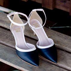 f4e4595fe9 Domínio da Moda Loja Online · Sapatos Femininos em Numeração Especial