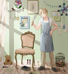 anime United Kingdom Image, Axis Powers, Image Boards, Hetalia, The Unit, Cage, Anime, Anime Shows