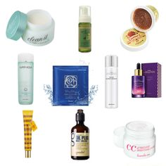 Buy Korean skincare products