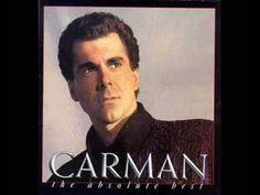 THE OLD RUGGED CROSS ...Carman - YouTube